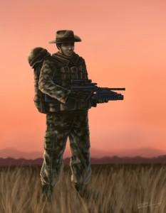 soldier final 20%