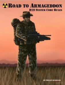 Book 1 Cover half